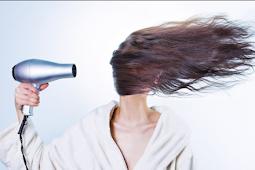 Jangan Pernah Tidur dengan Rambut Basah. Inilah Alasannya!