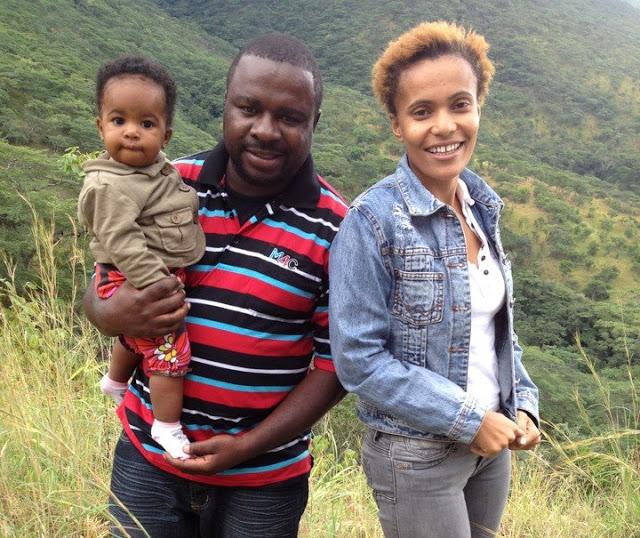 Faiza Kazungumza '€œSiongei na Sugu ila Sifurahii Akipata Matatizo'€