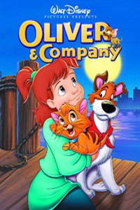 watch disney oliver and company online free