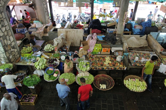 Que ver en Port Louis, la vibrante capital  de Isla Mauricio