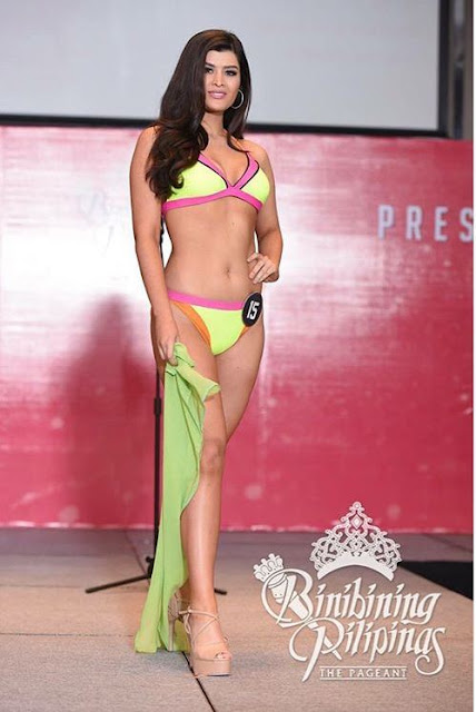 Daughter of Veteran Actors Christopher De Leon and Sandy Andolong a Bb. Pilipinas Hopeful This Year! See Details Here!