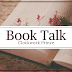 Book Talk | Clockwork Prince