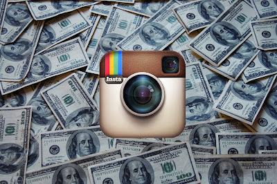 earn money from instagram, how to earn money online