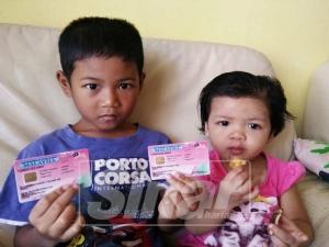 Nama Anak Dhury Yan, Nur Rambutt'an Jadi Tumpuan