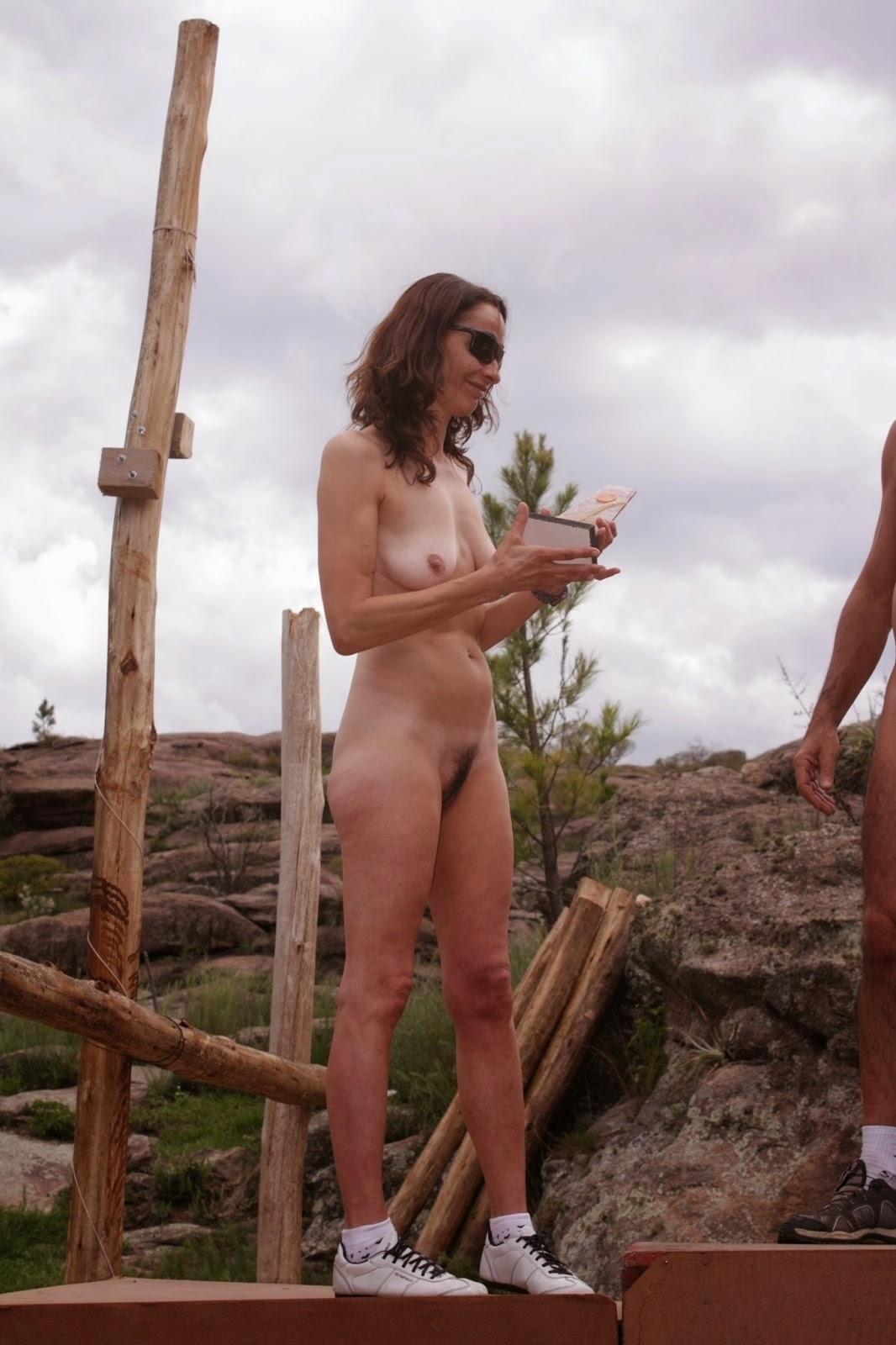 Nudism - Photo - Hq  Nudism In Argentina - 2013-2014 -9605