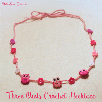 http://www.palebluecorner.com/2017/01/three-owls-crochet-necklace.html