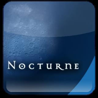 Rencontre nocturne fanfiction