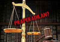 Pengertian dan Pelaksanaan Praperadilan