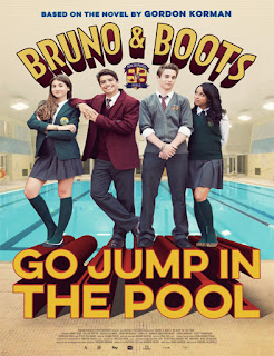 Bruno And Boots: Go Jump in the Pool (2016)