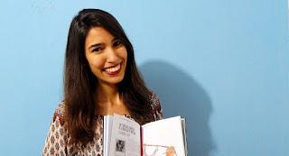 Estudante Picuiense tem texto selecionado em concurso internacional de redação