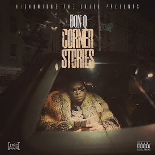 Don Q - Corner Stories - Album Download, Itunes Cover, Official Cover, Album CD Cover Art, Tracklist