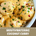Mouthwatering Coconut Curry Chicken Meatballs (Whole30 & Paleo)