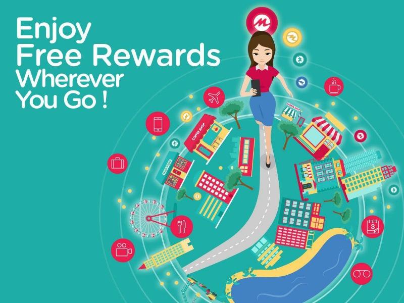 Enjoy Rewards