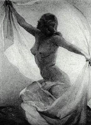 Desnudo, Francisco Pons Arnau, Francisco Pons Arnau, Pintor español, Pintor Valenciano, Pintura Valenciana, Impresionismo Valenciano, Pintor Pons Arnau, Retratos de Pons Arnau