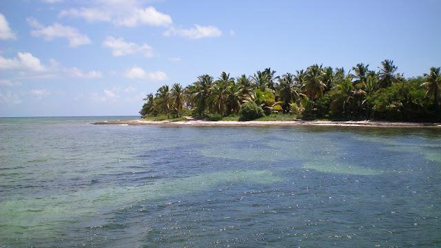 Playa Cabeza de Toro - Laguna Bávaro
