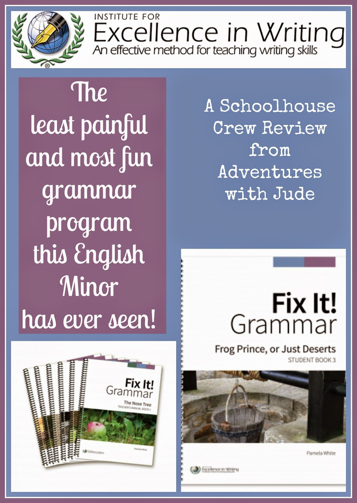 IEW Fix It Grammar Review  #grammar #writing #IEW