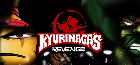 Kyurinaga's Revenge PC