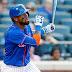 #MLB: José Reyes pega tres imparables en triunfo de Mets ante Marlins
