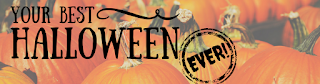 Halloween blog, Halloween, blog logo
