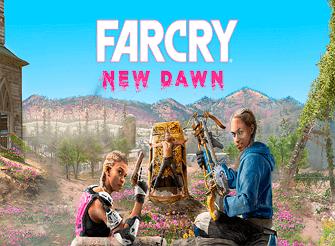 Far Cry New Dawn [Full] [Español] [MEGA]