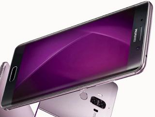 Huawei Mate 9 Pro terbaru