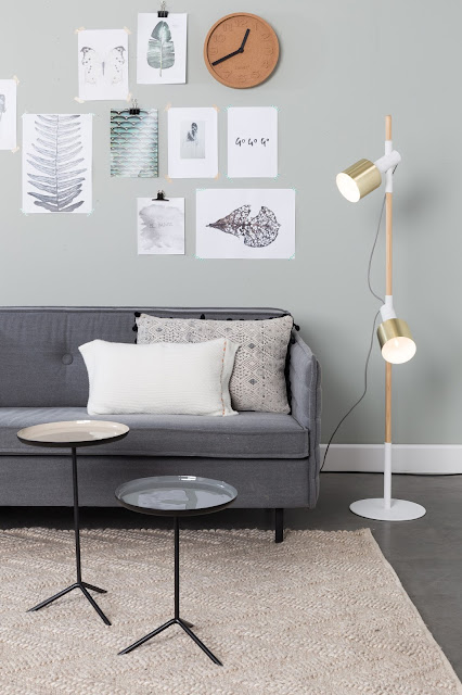 Recreate the scandi interior trend in your home through my pick of the best nordic style house decor items from the high street