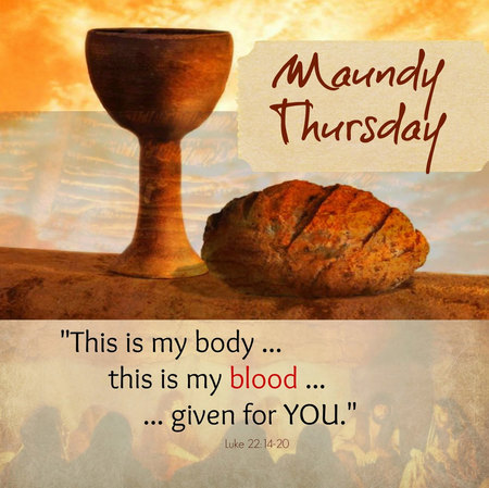 latest 2018 maundy thursday images wishes quotes pictures