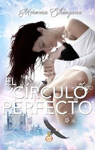 El círculo perfecto - Moruena Estríngana