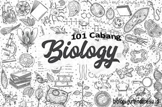 Kumpulan Cabang - Cabang Biologi