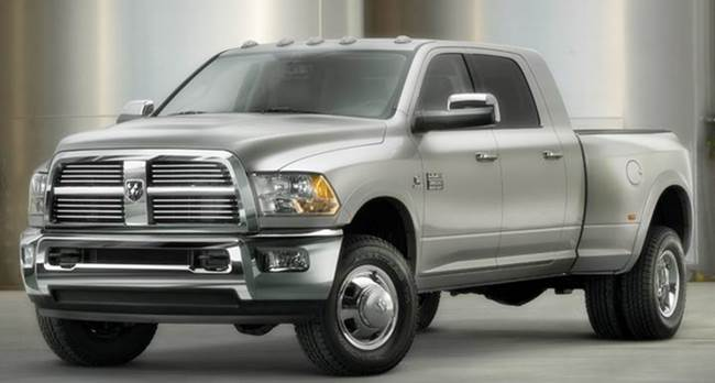 2017 dodge ram 3500 diesel fuel economy auto review release. Black Bedroom Furniture Sets. Home Design Ideas