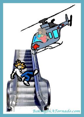 Hovering vs See No Evil | www.BakingInATornado.com | #MyGraphics