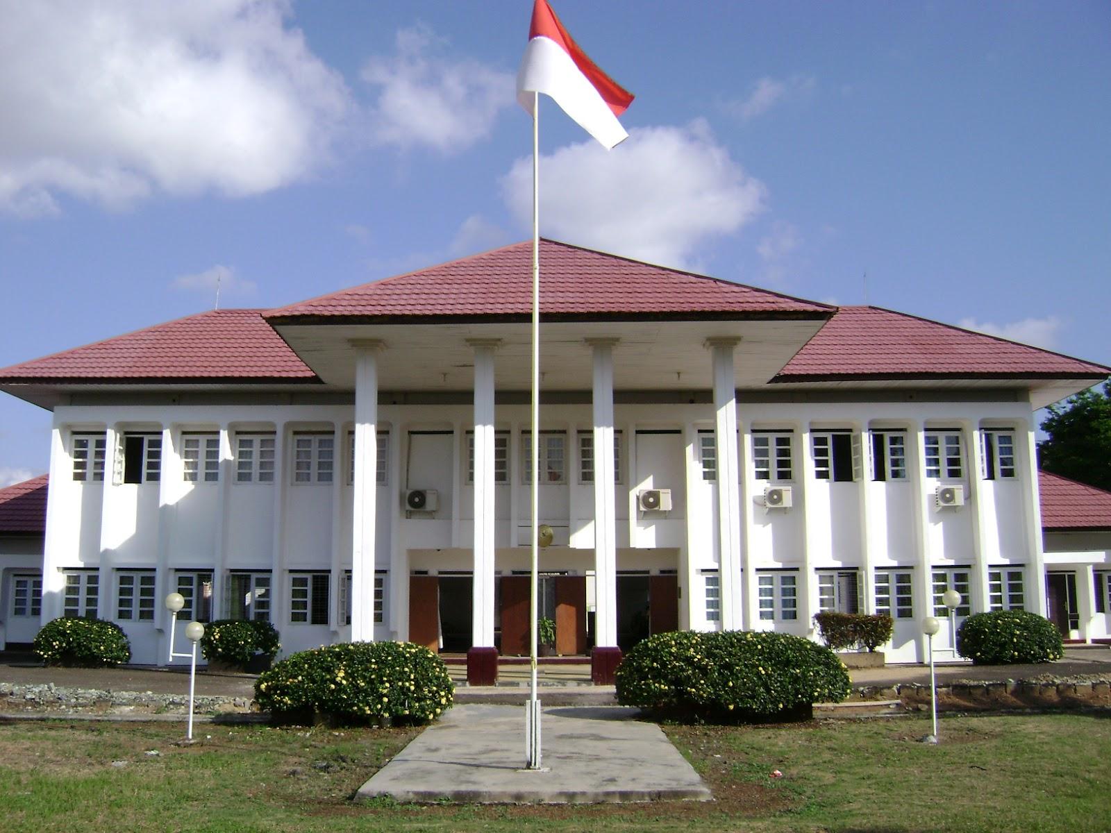 Sejarah Terbentuknya Pengadilan Negeri Di Indonesia