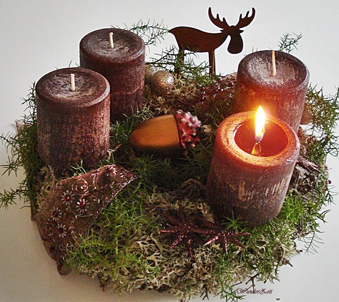 wunderzeit 1 advent. Black Bedroom Furniture Sets. Home Design Ideas