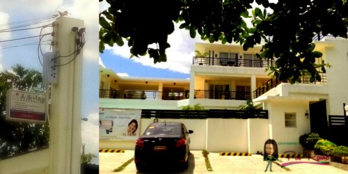 Be ing Suites Davao DavaoCity Philippines