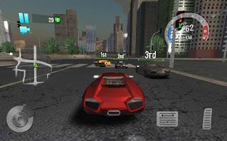 Racer UNDERGROUND v1.36