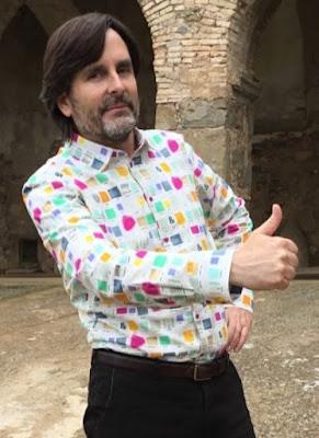 camisa hombre ottobre family coser patron costura