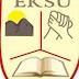 EKSU management debunks allegations of involvement in EKITI state electoral process