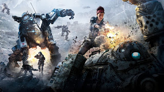 Titanfall 2  highly comperes pc game