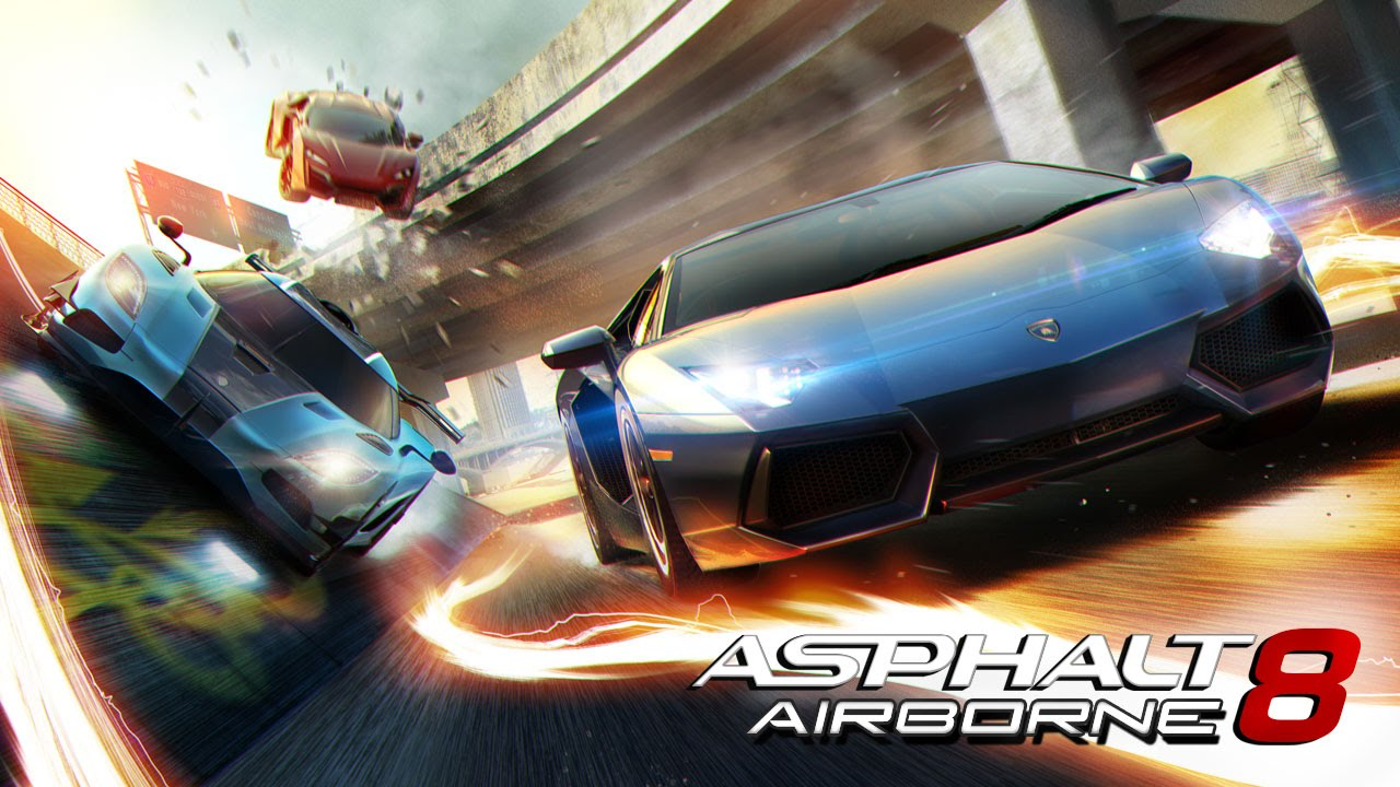 Asphalt 8 Mod Apk 4 3 0j Hack Download For Android No Root 2019 - NA