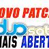 Duosat Nova Atualização Patch Parâmetros SKS 61w - 18/03/2019
