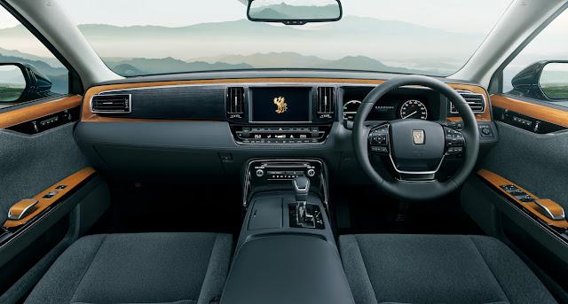 トヨタ、フルモデルチェンジした最高級車「センチュリー」を発売!価格は1960万円に。