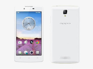 Cara Flash Oppo Neo 3 Mudah via Flashtool