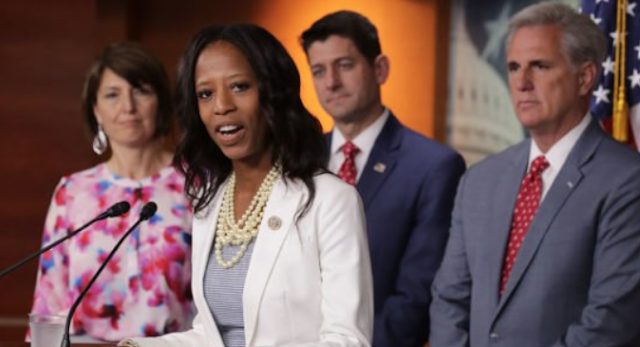 Ebony Magazine Leaves All 6 Republicans Out Of Profile Of Black Candidates