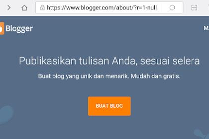 Tutorial Cara Membuat blog bersama Deka
