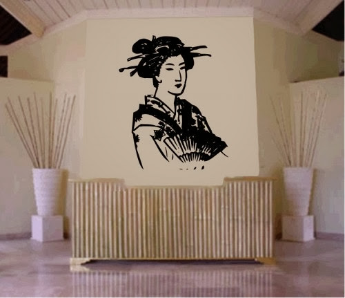 Wall Decal Quotes Japanese Wall Art Cool Japanese Inspired Wall Art Murals Decor