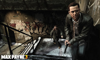 Max Payne 3 PC Game Free Download Full Version Reloaded - Link Work