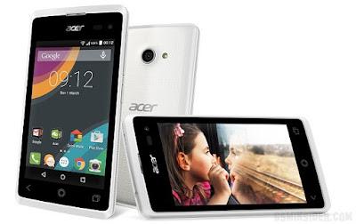Spesifikasi dan Harga Acer Liquid Z220 Terbaru