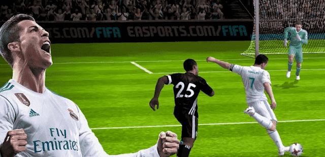 تحميل لعبة فيفا 2018 - Download FIFA Football 2018