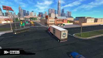 Truck Simulation 19 Available For iOS/Android