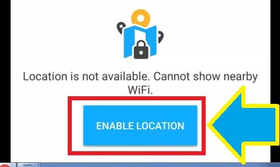 Langkah-Langkah Mengetahui Password Wifi dengan Aplikasi Wifi Map 3
